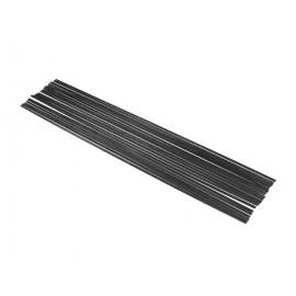 uhlíkový pásek 0,5 x 5 x 500
