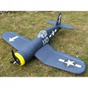 F4U Corsair XL nebarvený