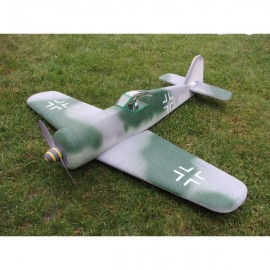 FW-190A XL nebarvený
