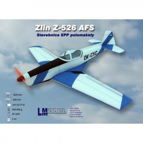 Zlin Z- 526 AFS