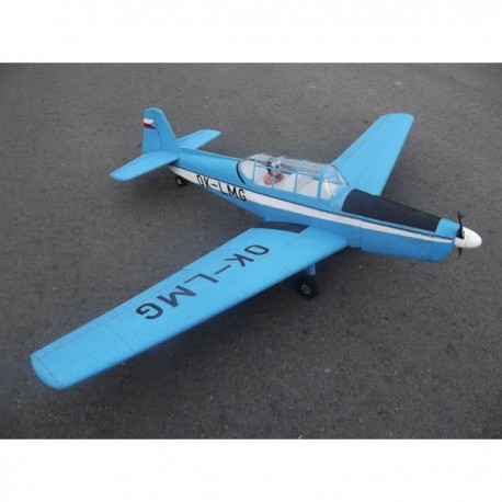 Zlín Z-226 XXL